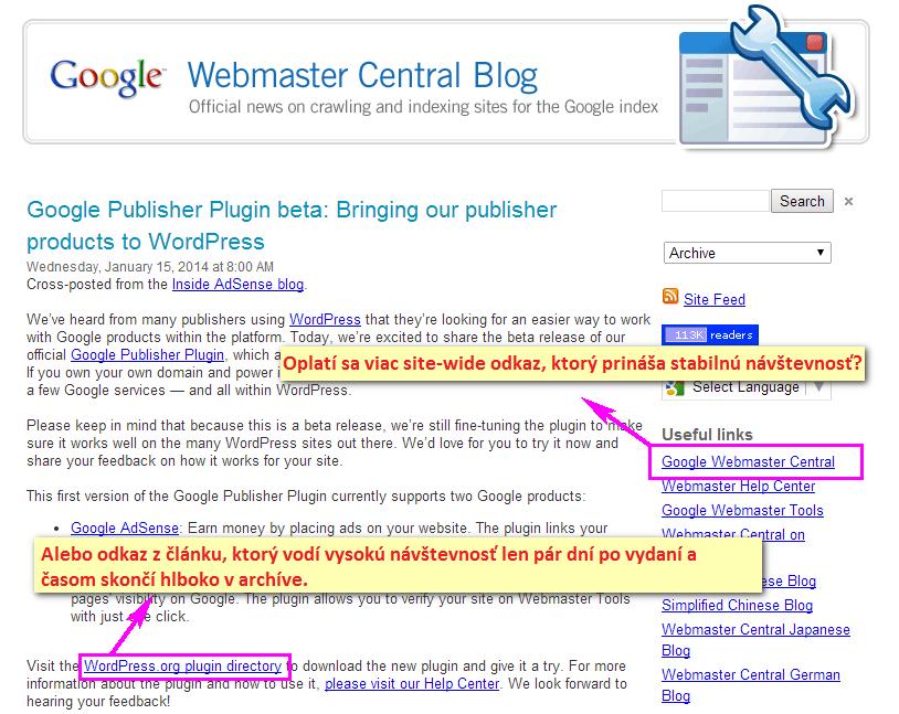 google-webmasters-blog
